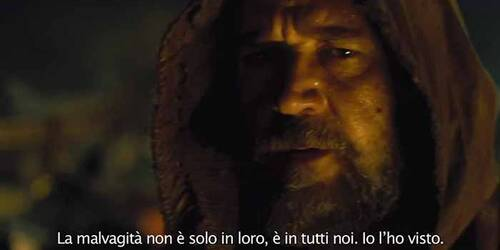 Featurette Tubal Cain - Noah