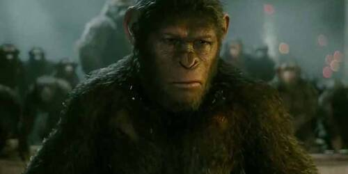 Final Trailer - Dawn of the Planet of the Apes