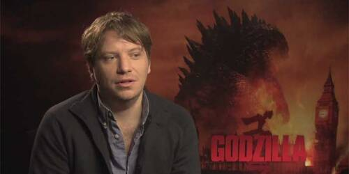 Godzilla - Intervista al regista Gareth Edwards