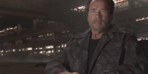 I Mercenari 3 - Video intervista a Arnold Schwarzenegger