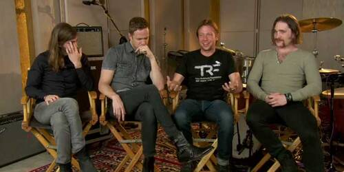 Imagine Dragons: la creazione di 'Battle Cry' per Transformers 4 - L'Era dell'Estinzione