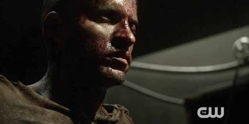Inside 1x07 The 100 - Contents Under Pressure