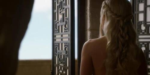 Inside 4x05 Game of Thrones - First of His Name
