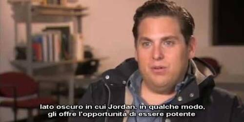 Intervista a Jonah Hill - The Wolf of Wall Street