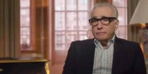 Intervista a Martin Scorsese - The Wolf of Wall Street