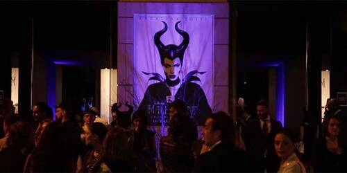 Maleficent - Video Anteprima Italiana