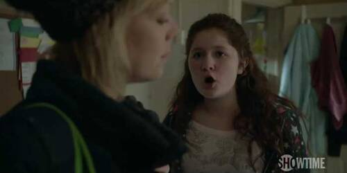 Shameless 4x07: Clip Eat and Say Thank You