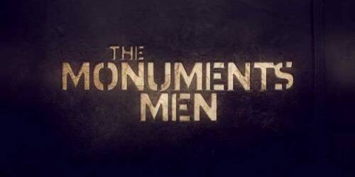 Spot Super Bowl - Monuments Men