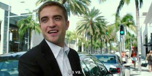 Teaser Trailer 1 - Maps to the Stars