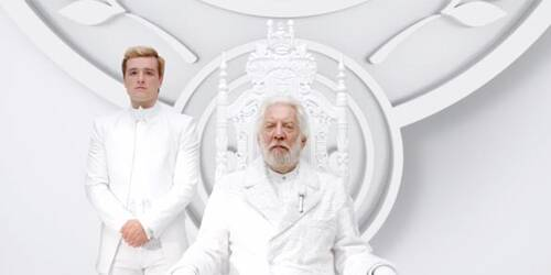 Teaser Trailer - The Hunger Games: Mockingjay (Part 1)