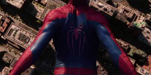 The Amazing Spider-Man 2: I primi 10 minuti del Film