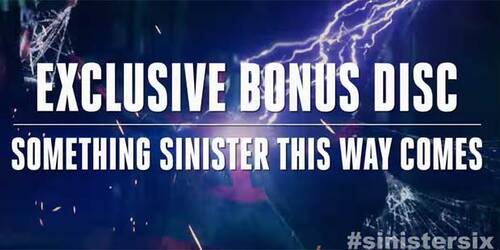 The Amazing Spider-Man 2: Setting up the Sinister Six