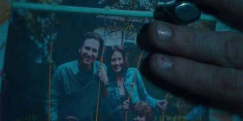 The Leftovers Stagione 1: Episodio 4, Clip GR Steals Photos