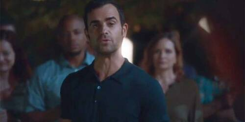 The Leftovers Stagione 1: Episodio 3, Clip Matt e Mary