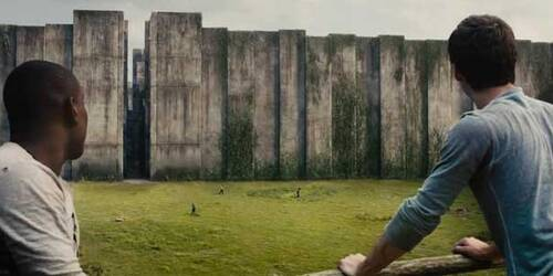 The Maze Runner - Clip 'Let Me Show You'