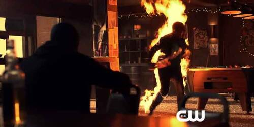 Trailer 1x09 The Originals - Reigning Pain in New Orleans