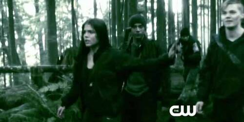 Trailer 1x13 The 100 - We Are Grounders, Part 2 [Season Finale]