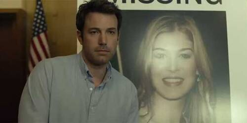 Trailer 2 - L'amore bugiardo - Gone Girl