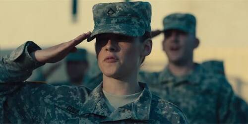 Trailer - Camp X-Ray