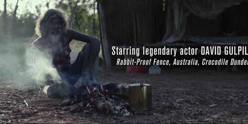Trailer - Charlie's Country