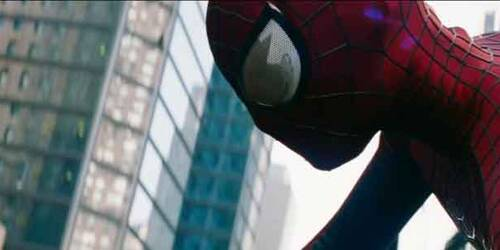 Trailer Finale italiano - The Amazing Spider-Man 2: Il Potere di Electro
