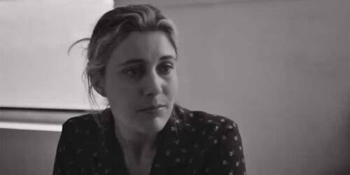 Trailer - Frances Ha
