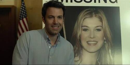 Trailer - Gone Girl