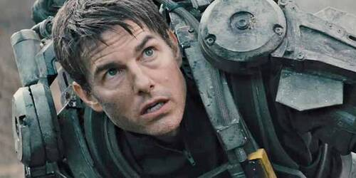 Trailer italiano 2 - Edge of Tomorrow - Senza Domani