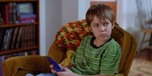 Trailer italiano - Boyhood