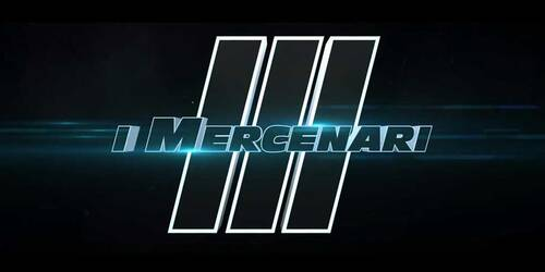 Trailer italiano - I mercenari 3