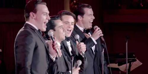 Trailer italiano - Jersey Boys