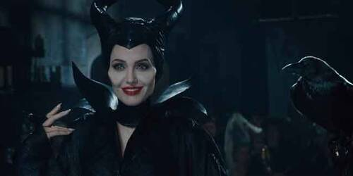 Trailer italiano - Maleficent