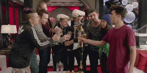 Step Up All In: Spot 'Rivali'