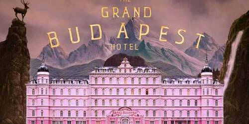 Trailer italiano - The Grand Budapest Hotel