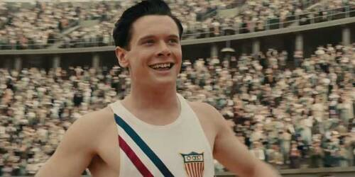 Trailer italiano - Unbroken