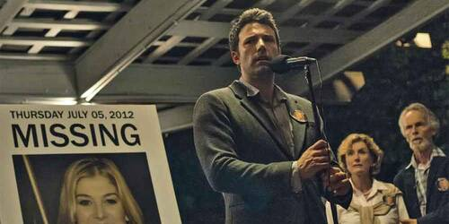 Trailer - L'amore bugiardo - Gone Girl