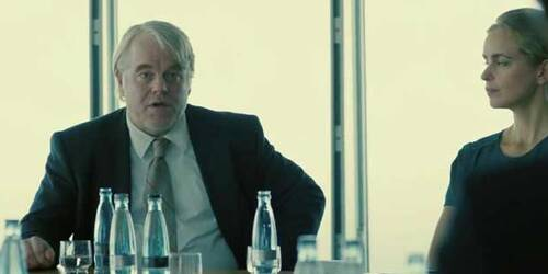 Trailer - La Spia - A Most Wanted Man