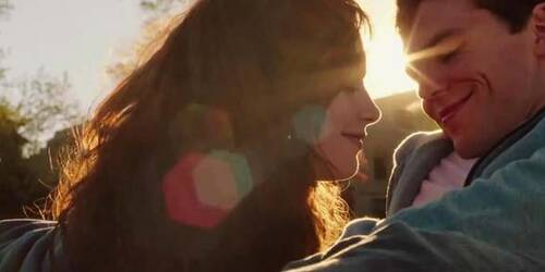 Trailer - Love, Rosie