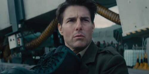 Trailer Speciale IMAX - Edge of Tomorrow