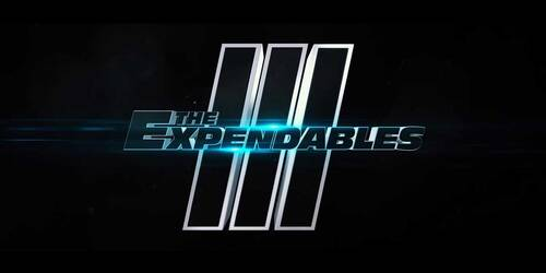 Trailer - The Expendables 3