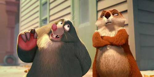 Trailer - The Nut Job