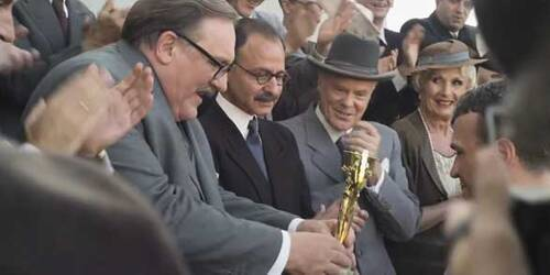 Trailer - United Passions