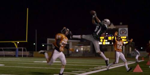 Trailer - When The Game Stands Tall