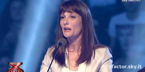 XF11 - Isaure Cassone canta in francese