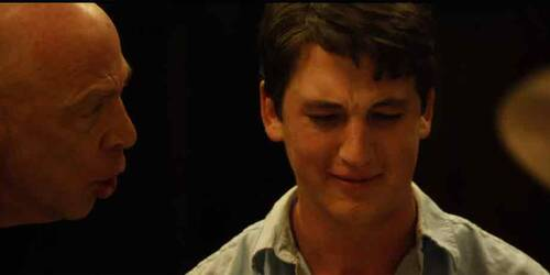 Whiplash - Trailer Italiano
