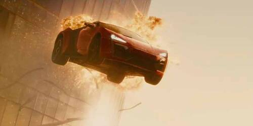 Fast and Furious 7 - Featurette Maestoso