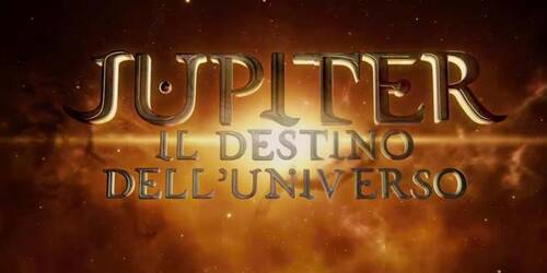 Dentro l'Universo  di Jupiter: Il destino dell'Universo - Featurette