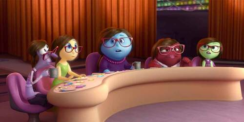 Trailer 2 - Inside Out
