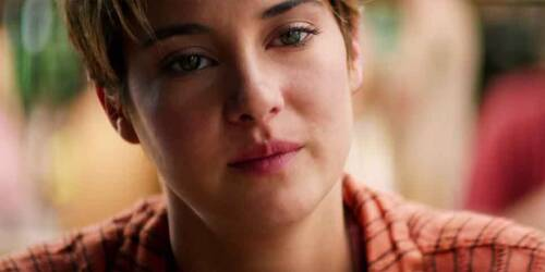 Insurgent - Trailer italiano 60''