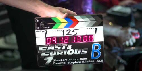 Fast and Furious 7 - Featurette Incontra il cast